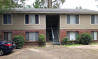 Building, 2204 Claremont Ln A, 0