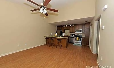 Living Room, POINTE NORTH, 2
