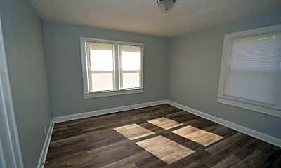 Bedroom, 1549 Villa Ave, 2