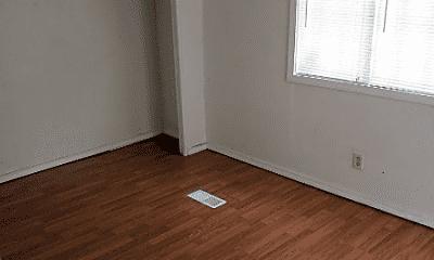 Bedroom, 321 W 12th St, 1