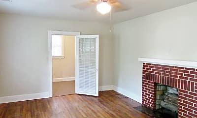 Living Room, 162 Hart Ave, 1