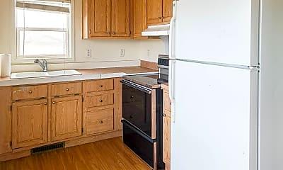 Kitchen, 373 N Buchanan St, 1