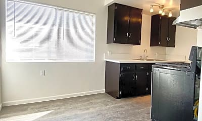 Living Room, 460 Solano Ave, 1