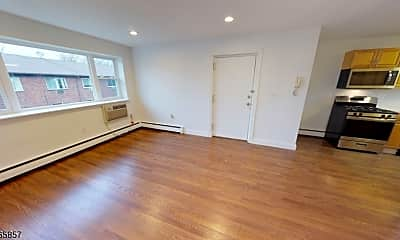 Living Room, 378 Valley St C6, 0