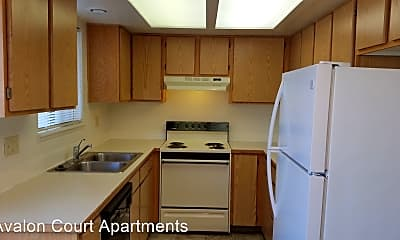 Kitchen, 801 N Tweedt St, 1
