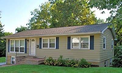 Building, 401 S Eason Dr, 0