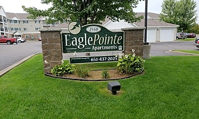 Eagle Pointe Apartments, 1