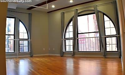Living Room, 9 Knapp St, 1