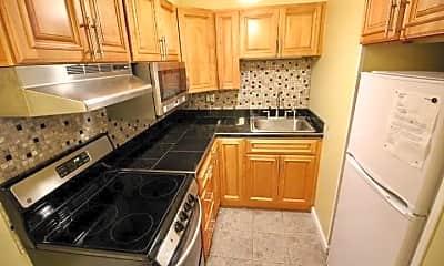 Kitchen, 2 Arizona Terrace, 0