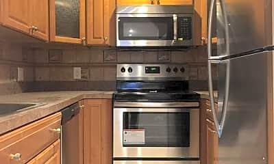 Kitchen, 223 Scholes St, 1