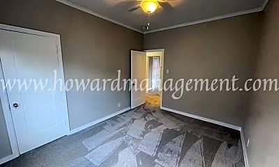 Bedroom, 1445 N Vista St, 1