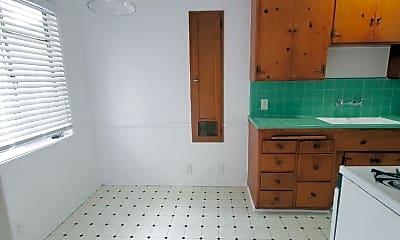 Living Room, 1417 3/4 Griffith Park Blvd, 1
