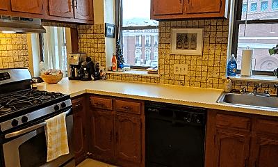 Kitchen, 8 Westland Ave, 1