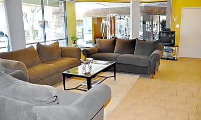 Living Room, 951 Turner Rd, 1