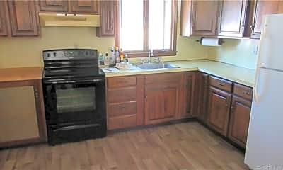 Kitchen, 134 6th St, 1