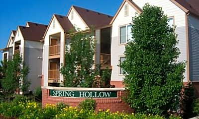 Spring Hollow Apartments, 0
