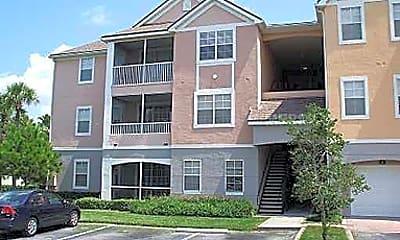Building, 6413 Astor Village Ave, 1