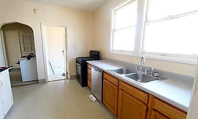 Kitchen, 220 Acoma St, 1