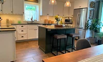 Kitchen, 384 Lower Holland Rd, 1