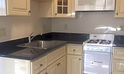 Kitchen, 2817 College Ave, 1