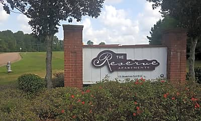 Reserve At Woodchase Apartment Homes, 1