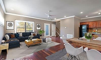 Living Room, 2013 Box Ave, 0