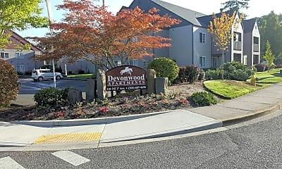 Devonwood Apartments, 1