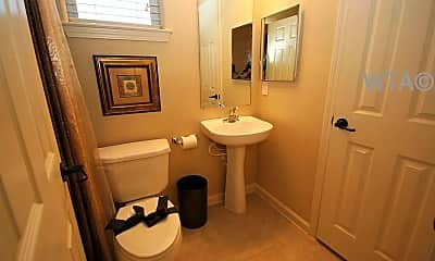 Bathroom, 22800 Bulverde Road, 2