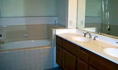 Bathroom, 16595 Brightridge Ln, 2