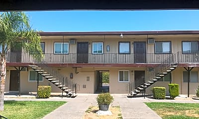 Garden Villa Apartments, 0