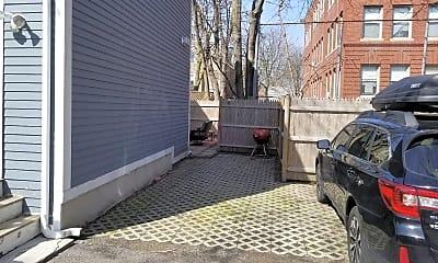 Patio / Deck, 204 Norfolk St, 2