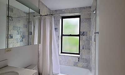 Bathroom, 518 E 13th St 8, 2