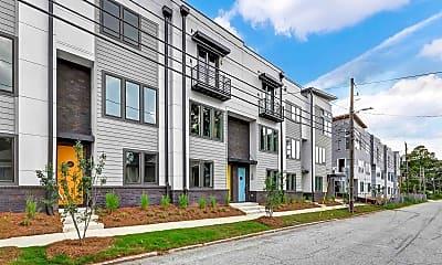 Building, 415 Gartrell St SE 5, 0