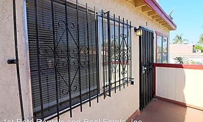 Patio / Deck, 1080 N Verde Ave, 0