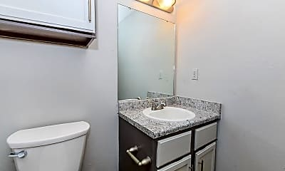 Bathroom, The Vibe, 2