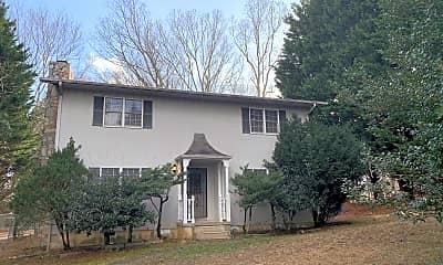 Building, 518 Eliada Home Rd, 0