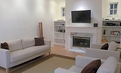 Living Room, 1519 Henry St, 0