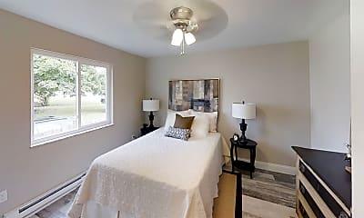 Bedroom, 5733 Montgomery Rd 3, 2