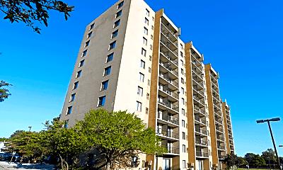 Highland Towers Senior Apartments, 1