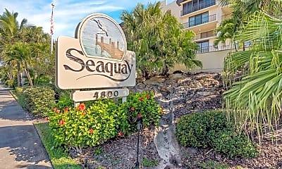 Community Signage, 4800 Florida A1A 202, 0