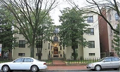 Building, 653 E Capitol St SE, 0