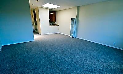 Living Room, 804 B St, 1