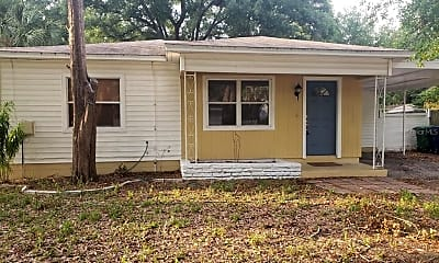 Building, 3313 W Price Ave, 1