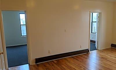 Bedroom, 1167 Willmohr St 3R, 2