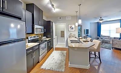 Kitchen, 5627 Dyer St, 2