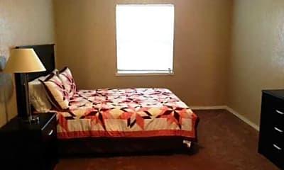 Bedroom, Putnam Green, 1
