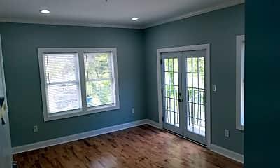 Living Room, 4569 MacArthur Blvd NW, 1