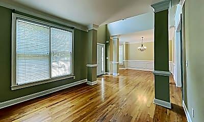 Living Room, 2942 Mill Park Court, 1