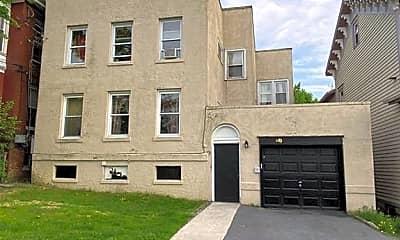 Building, 144 Mansion St, 2