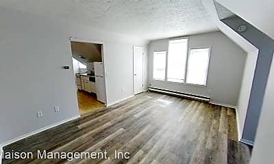 Living Room, 19 Portsmouth Terrace, 0